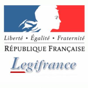 legifrance prestations 77